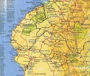 Karte_Piura_Tumbes